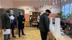Сигнали за масово купуване на гласове в ромските квартали в София и в Пловдив