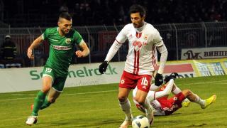 Станислав Манолев губи титулярното си място в ЦСКА-София