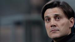 Монтела: Трябваше да отбележим поне 1-2 гола на Юнайтед