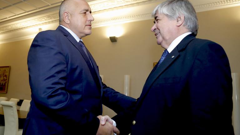 Макаров уверява, че Русия винаги е била и ще бъде с нас на 24 май