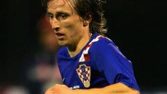 Модрич: Едуардо ще липсва много на Хърватия