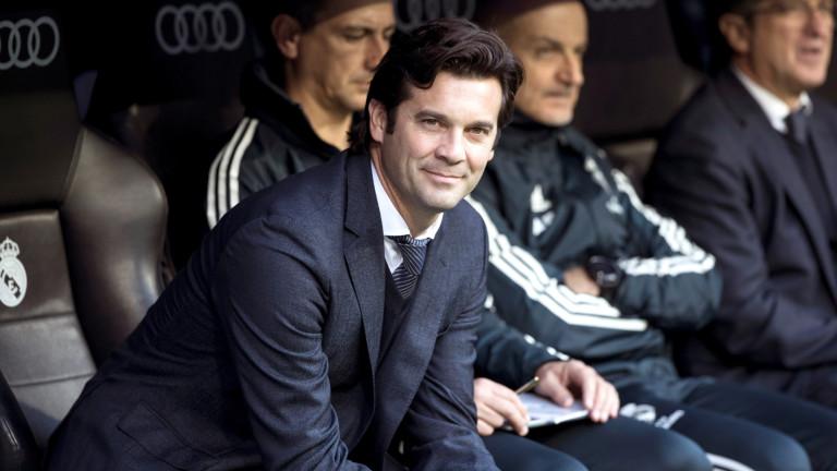 Солари: Иско дава и ще продължи да дава поводи за радост на феновете на Реал