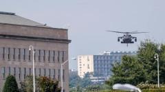 Пентагонът предупредил за ирански заплахи срещу служители след убийството на Солеймани