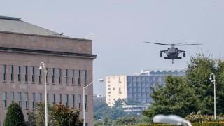 Доклад: Пентагонът хвърля $ 5 млрд. за борба с Русия и Китай