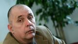 Почина популярният журналист и фен на ЦСКА Георги Коритаров