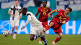 Белгийците класираха четири отбора с успеха над Финландия