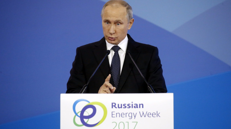 Путин не изключи продължаване на пакта ОПЕК+ до края на 2018-а