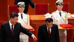 Си Дзинпин обясни, че никой не може да диктува на Китай