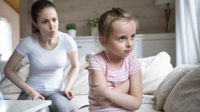 Как родителите правят от децата си лъжци