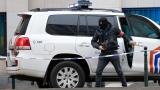 """В Брюксел един полицай е ранен от нападател с нож, крещял """"Аллах е велик"""""""