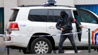 Белгия задържа заподозрян за тероризъм