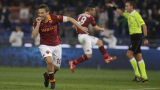 Рома и Лацио не успяха да се победят