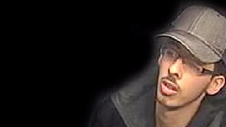 Атентаторът от Манчестър бил спасен от британските ВМС в Либия през 2014 г.