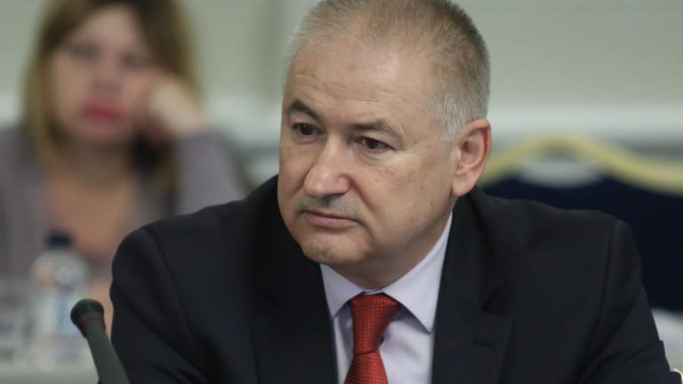 Красимир Симонски е национален координатор по киберсигурността