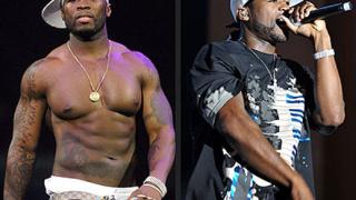 50 Cent заличава миналото си