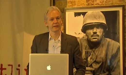 Закриха Wikileaks