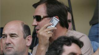 Наш клуб не може да купи играч на Ботев, отсече Христолов
