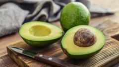 Как Тръмп вдигна цената на авокадото с 34% за един ден