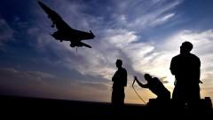 САЩ изпитват топ изтребител-бомбардировач