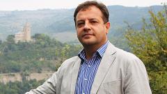 Даниел Панов е избран за втори мандат да е шеф на общините в България
