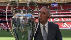 Ицо Стоичков фаворизира германските отбори в Шампионската лига