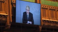 Борис Джонсън обяви нови мерки, заменящи блокадата