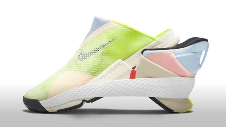 GO FlyEase – революционните трейнъри на Nike