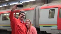 Испания изгони посланика на Венецуела