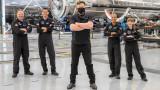 SpaceX, Inspiration4 и успешното изстрелване на първия изцяло цивилен екипаж от компанията