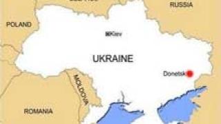 14 селища обгазени от горящ  фосфор в Украйна
