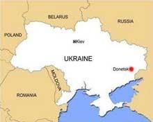 311 украински военни се озоваха на руска територия