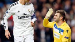 Роналдо и Меси продължават гонитбата