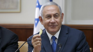 Израел бесен на Парагвай, затваря посолството си