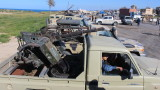 Русия нямала планове за военна база в Либия