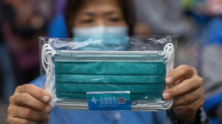 В Япония се стигна до бой заради недостиг на медицински