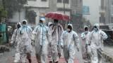 Индия задмина Русия като третата държава в света с най-много заразени с коронавирус