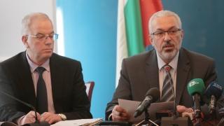 Москов оставил тотален хаос в здравно министерство