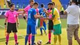 В Северна Македония: Нашият Иван разплака София с четири гола срещу гиганта Левски
