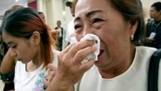 25 загинаха след авиокатастрофа в Индонезия