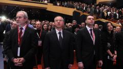 Станишев номинира Нинова за премиер на България