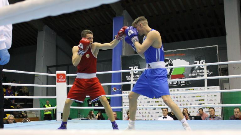 Аматьорският бокс все пак остава олимпийски спорт