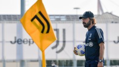 Андреа Пирло: Роналдо носи отговорност за действията си, Дибала все още се възстановява