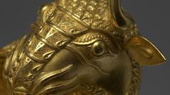 Съкровището от Надсентмиклош за първи път в София