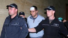 """Убиецът от """"Надежда"""" се призна за виновен по всички обвинения"""