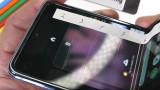 Колко здрав е екранът на Samsung Galaxy Z Flip