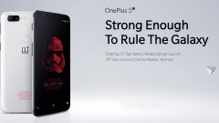 """OnePlus пуска тематичен смартфон за премиерата """"Междузвездни войни 8"""" (ВИДЕО)"""