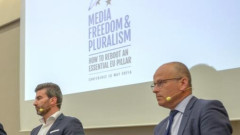 Репортери без граници призовават ЕС за свобода и устойчивост на медиите