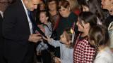 Президентът: Връщането на Добруджа преди 80 години възроди самочувствието ни
