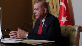 Ердоган иска по-добри отношения със САЩ