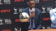Жо стана №1 в Бразилия и каза: Нов човек съм, не пия, искам в националния отбор